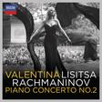 Piano Concerto No. 2 in C Minor, Op. 18: 2. Adagio sostenuto - song by Sergei Rachmaninoff, Valentina Lisitsa, London Symphony Orchestra, Michael Francis | Spotify