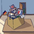 So long, we'll miss you – we Europeans see how much you've helped to shape us