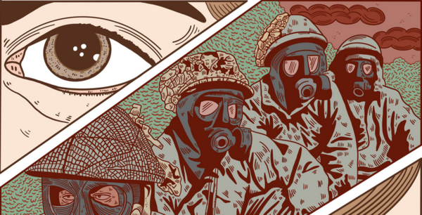 « La problématique du service militaire est toujours d'actualité »