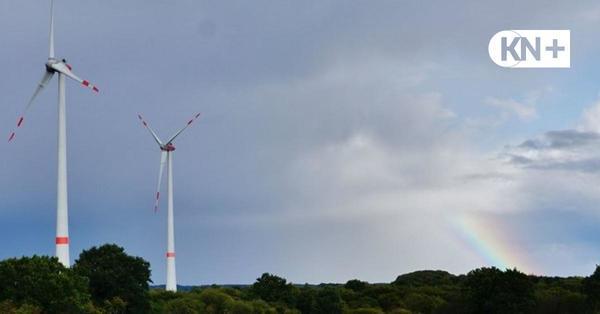 Hier sind im Kreis Segeberg neue Windkraftanlagen geplant
