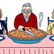 Should a Parent of Two Children Split Inheritance Equally? - The New York Times