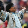 Little Richard: The Founding Father of Rock 'n' Roll - POLITICO