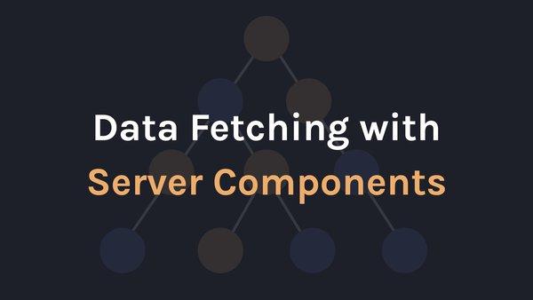 React Server Components