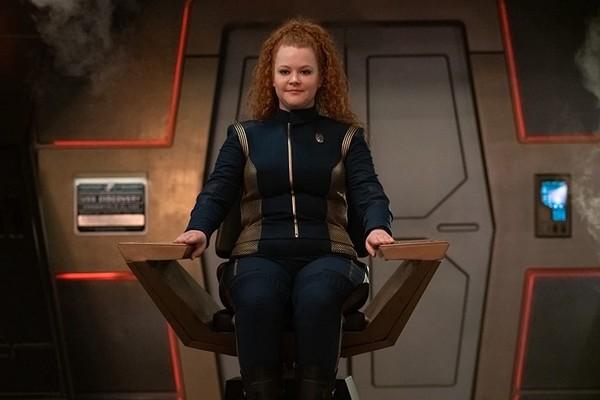 Podcast: 'Star Trek: Discovery' 3x11—'Su'Kal'