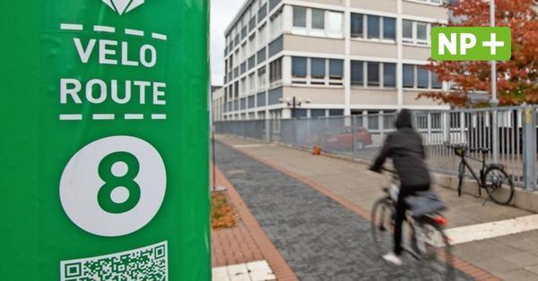 Radverkehr: Hannover hofft auf Geldsegen vom Bund