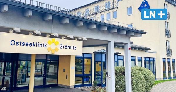 Grömitz: Elf Infizierte nach Corona-Ausbruch in der Ostseeklinik