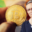 Ricardo Salinas quiere a bitcoin como método de pago en el sistema bancario mexicano
