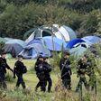 Évacuations de migrants : recours en justice de deux journalistes «empêchés de travailler» - Le Parisien