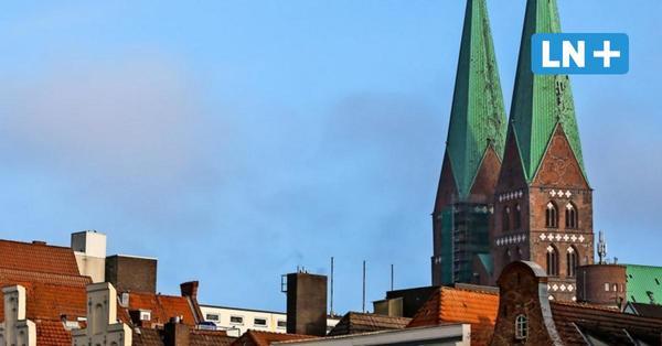 Die Türme der Marienkirche sind fertig saniert