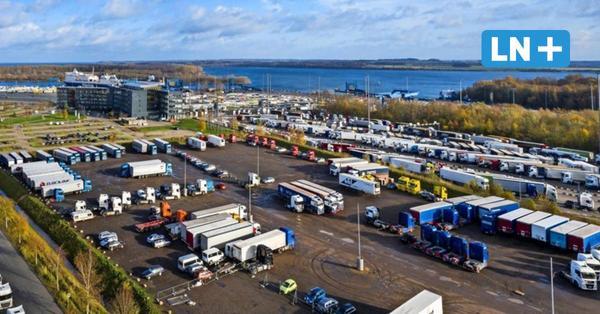 LHG: Lübecks Hafen im Minus - wegen Corona
