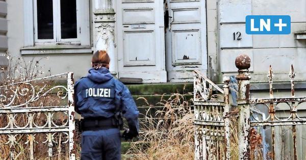 Toter in Lübeck: Polizei fasst Verdächtigen - Opfer starb durch drei Schüsse