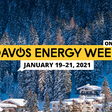 Davos Energy Week Startup Pitch Competition Applications Due 1/12