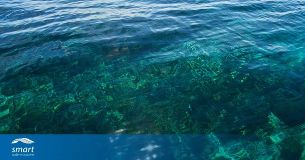 Smart new technologies can play a vital role in addressing plastic pollution crisis in our waters