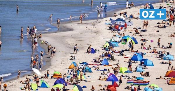 Nach Corona: So will MV 2021 als erstes Bundesland wieder Urlauber begrüßen