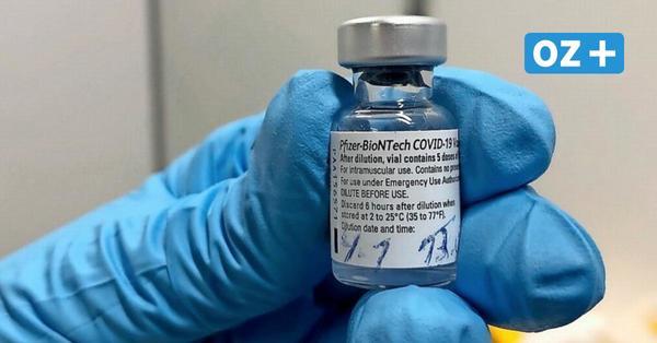 Corona-Impfungen in MV: So läuft das mit den Einladungen für die Senioren