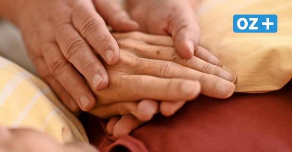 Palliativärztin über ihre Arbeit: Die Jungen sterben am schwersten