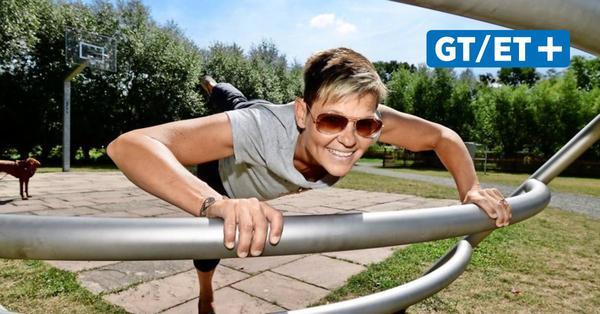 Duderstadt: Laufen auf dem Wall und im Anschluss Fitness