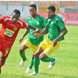 Bizzare Sports Story of the Year: Kokoto, Aduana play league game with 10 players