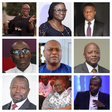 These are the 9 lawyers assigned as spokespersons for NDC's 2020 election petition