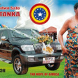 Safo Kantanka manufactures a car for Akufo-Addo