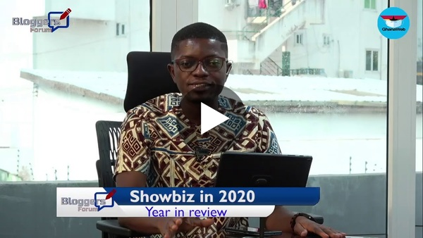 LIVESTREAMING: BLOGGERS FORUM - Showbiz in 2020, Year in Review
