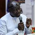 5 highs of Ghana's Finance Minister in 2020