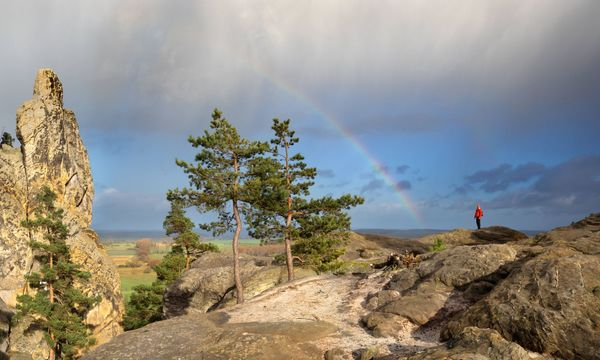 Wanderwege im Harz: Alternativen zum Brocken – abseits der Massen