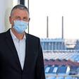 VW-Werkleiter Stefan Loth spricht über Abschied aus Wolfsburg