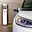 Volkswagen baut Ladeinfrastruktur an deutschen Standorten weiter aus