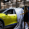 Elektroauto von Volkswagen: ID.4 kommt zu Beginn 2021 in den Verkauf