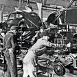 Der Anfang einer Erfolgsgeschichte: Erster VW Käfer rollt vor 75 Jahren vom Band