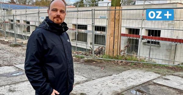 Thomas Schubert: So war mein erstes Jahr als Retschower Bürgermeister