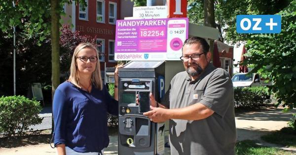 Positive Bilanz für 2020: Warum Kühlungsborn mehr Parkgebühren eingenommen hat
