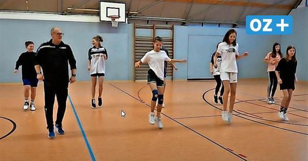 """""""Jerusalema-Challenge"""": Auch die Freie Schule Rerik ist mit Tanzvideo dabei"""