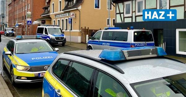Toter in Seesen kam aus Lehrte: Freund soll 34-Jährigen umgebracht haben