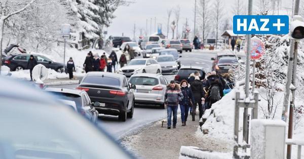 Die totale Unvernunft? So diskutieren HAZ-Leser über den Ansturm auf den Harz