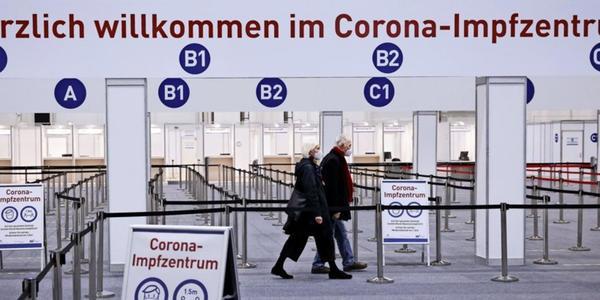 Impfzentren in Niedersachsen nehmen erst im Februar den Betrieb auf