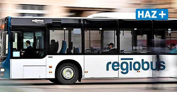 Regiobus erhält Millionen-Zuschuss für Elektrobusse
