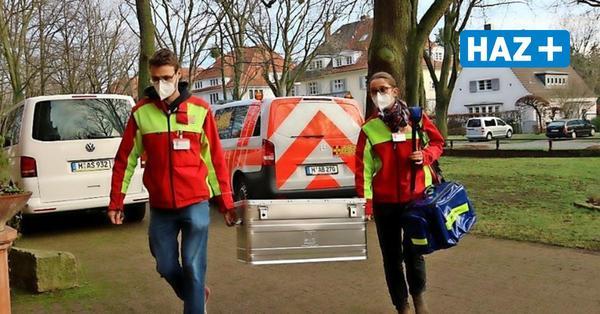 So geht es mit den Impfungen in der Region Hannover weiter