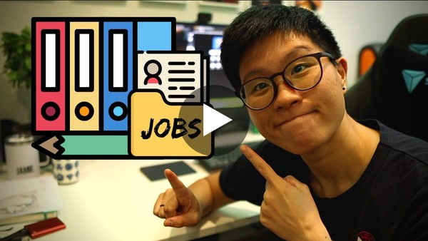 The BEST way to keep track of all your job applications