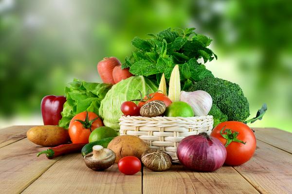 Dagelijks een verschil maken door wat je eet?