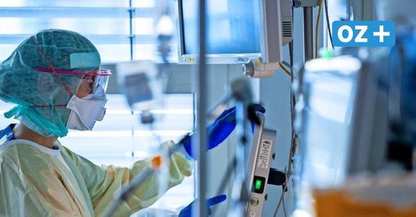 Einige Kliniken in MV fast voll: Wer bald in die Hilfskrankenhäuser verlegt werden könnte