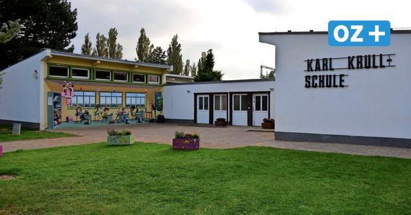 """Denkmal des Monats: Die """"Castro-Schule"""" in Steinhagen bei Stralsund"""