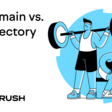 Subdomain vs. Subdirectory: Which is Better for SEO?