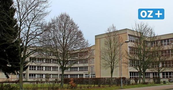 """Greifswalder Gymnasiasten: """"Die Schule lässt uns im Regen stehen"""""""