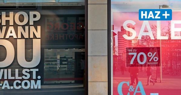 """""""Es brennt"""": City-Händler setzen in dramatischer Lage auf Onlinegeschäft – und machen Inventur"""