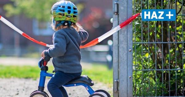 Kinderspielplätze in Niedersachsen bleiben geöffnet