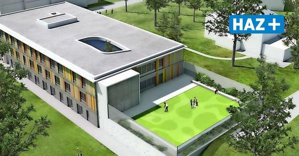 KRH bereitet Bau der Kinder- und Jugendpsychiatrie in Wunstorf vor