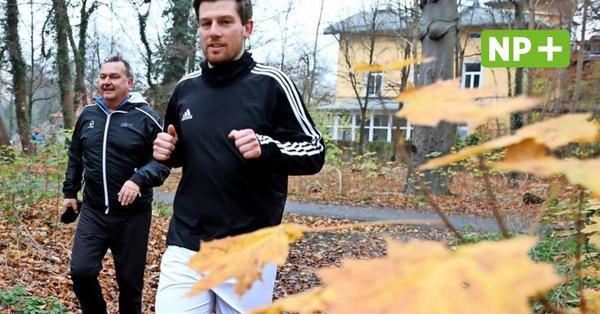 Hannover: Gastro-Trend-Chef Björn Hensoldt verrät seine Laufstrecke