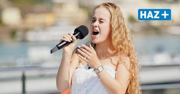 Sängerin Zoè-Priscilla erreicht bei DSDS den Recall